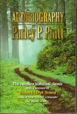 Image for Autobiography of Parley P. Pratt