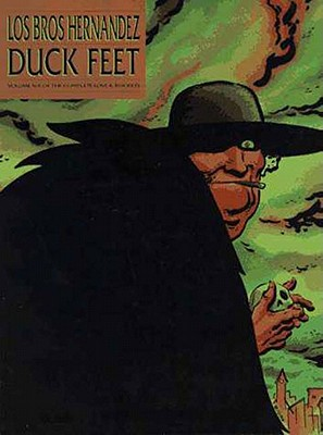 Image for Love & Rockets Vol. 6: Duck Feet
