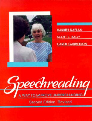 Image for Speechreading: A Way to Improve Understanding