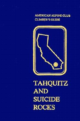 Image for TAHQUITZ AND SUICIDE ROCKS
