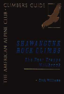 Image for Shawangunks Rock Climbs-Millbrock