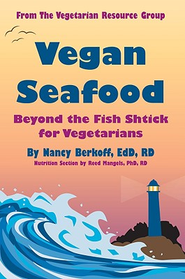 Vegan Seafood, Nancy Berkoff