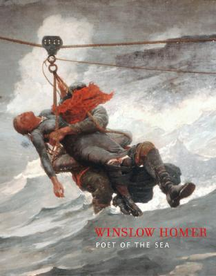 Image for Winslow Homer: Poet of the Sea