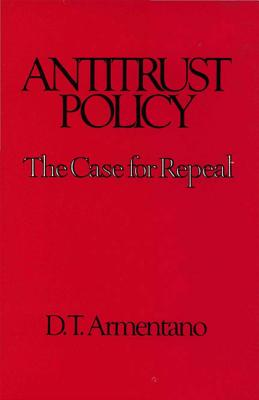 Image for ANTITRUST POLICY