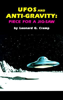 Image for UFOs and Anti-Gravity: Piece for a Jig-Saw