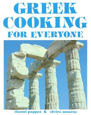 Image for Greek Cooking for Everyone: Second Edition