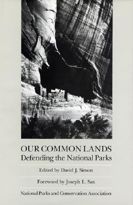Image for Our Common Lands: Defending The National Parks