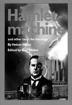 Image for HAMLET-MACHINE