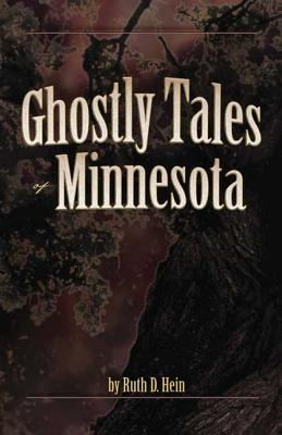 Image for Ghostly Tales Of Minnesota