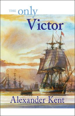 Image for The Only Victor (Volume 0) (The Bolitho Novels (0))