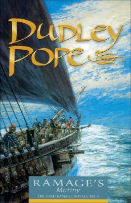 Image for Ramage's Mutiny (The Lord Ramage Novels) (Volume 8)