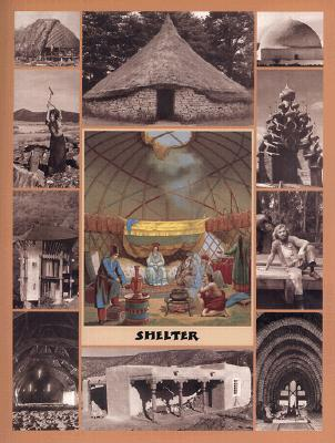 Image for Shelter (The Shelter Library of Building Books)