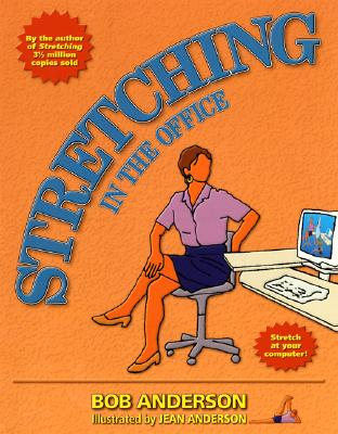 Image for Stretching in the Office