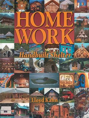 Image for Home Work: Handbuilt Shelter