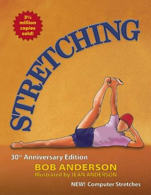 Image for Stretching: 30th Anniversary Edition