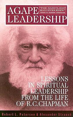 Image for Agape Leadership