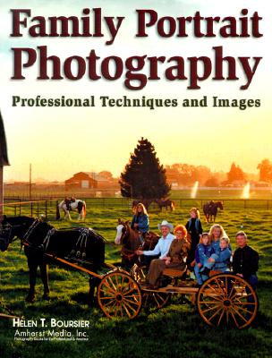 FAMILY PORTRAIT PHOTOGRAPHY : PROFESSION, HELEN T. BOURSIER