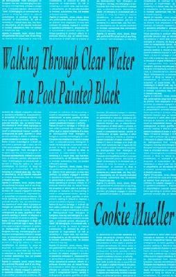 Image for Walking Through Clear Water in a Pool Painted Black (Native Agents)