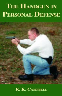 Image for The Handgun in Personal Defense