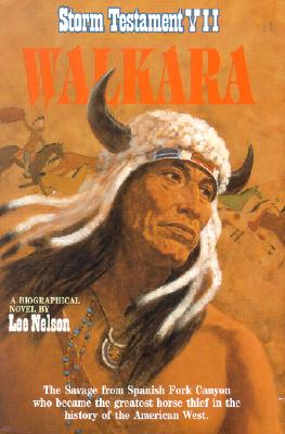 Image for Storm Testament VII: Walkara (Storm Testament VII)