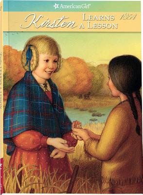 Kirsten Learns a Lesson: A School Story, Shaw, Janet