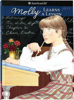 Image for Molly Learns a Lesson: A School Story (American Girls Collection)