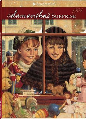Image for Samantha's Surprise: A Christmas Story (American Girls Collection)