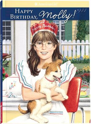 Image for Happy Birthday, Molly : A Springtime Story