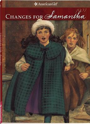 Image for 6 Changes for Samantha: A Winter Story (American Girl)