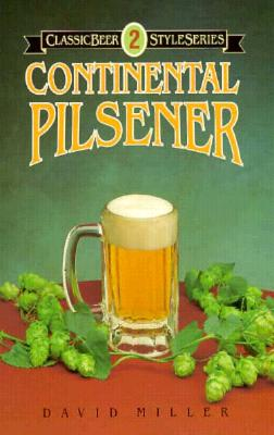 Image for Continental Pilsener (Classic Beer Style)