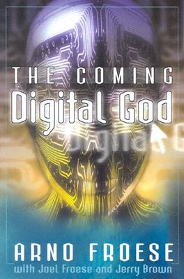Image for The Coming Digital God