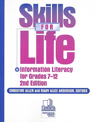 Skills for Life, 7-12 (Professional Growth), Allen, Christine