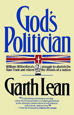 God's Politician, Lean, Garth