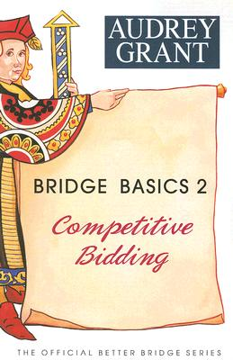 Image for Bridge Basics 2: Competitive Bidding