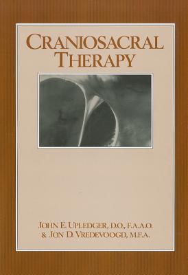 Craniosacral Therapy, Upledger, John