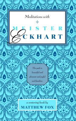 Image for Meditations with Meister Eckhart