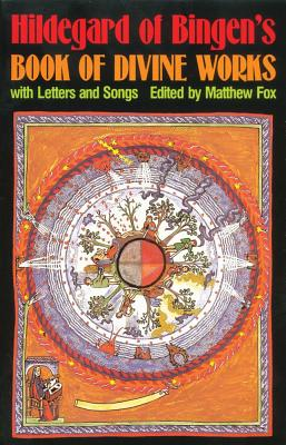Image for Hildegard of Bingen's Book of Divine Works: With Letters and Songs