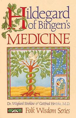 Image for Hildegard of Bingen's Medicine