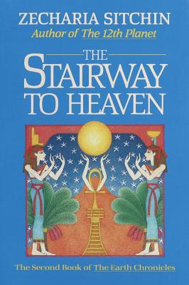 Image for The Stairway to Heaven - The Second Book of the Earth Chronicles