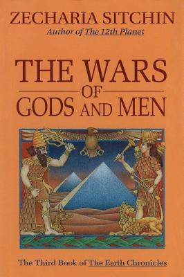 Image for The Wars of Gods and Men (Earth Chronicles)