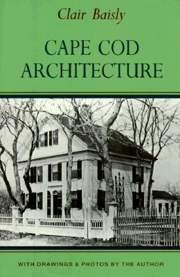 Image for Cape Cod Architecture