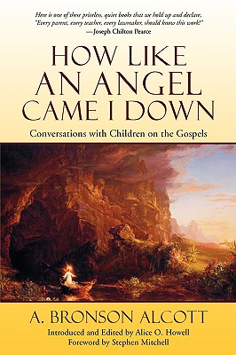 Image for How Like an Angel Came I Down: Conversations With Children on the Gospels