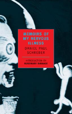 Image for Memoirs of My Nervous Illness (New York Review Books Classics)