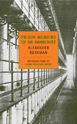 Image for Prison Memoirs of an Anarchist (New York Review Books Classics)