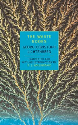 Image for Waste Books
