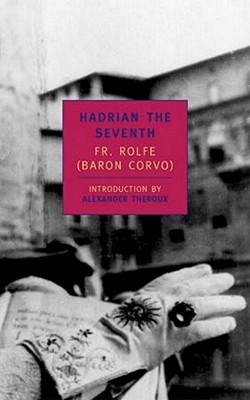Image for Hadrian the Seventh (New York Review Books Classics)