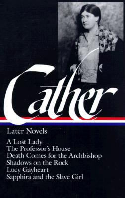 Image for Later Novels (Library of America)
