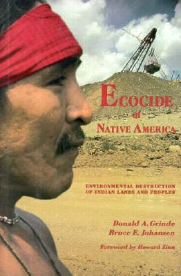 Image for Ecocide of Native America: Environmental