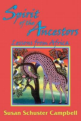 Image for SPIRIT OF THE ANCESTORS