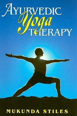 Image for Ayurvedic Yoga Therapy